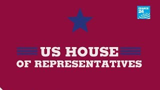 US Midterms: House of Representatives, how does it work?