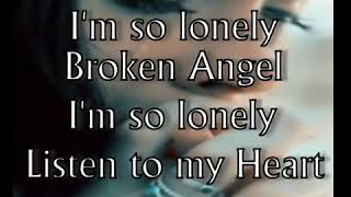 i'm so lonely broken angel english songs - TH-Clip