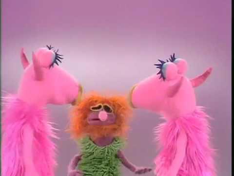 Muppety - Manamanah