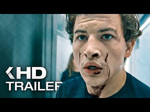 VOYAGERS Trailer German Deutsch (2021)