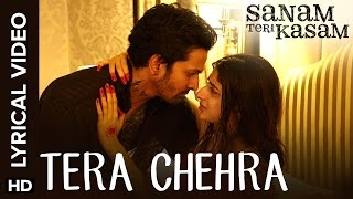Lyrical: Tera Chehra | Full Song with Lyrics   - YouTube