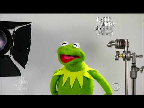 Trump And Co. Audition To Voice Kermit The Frog