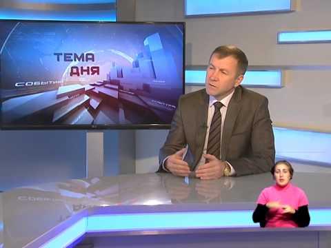 Тема дня: инвентаризация объектов накопленного экологического ущерба в Крыму