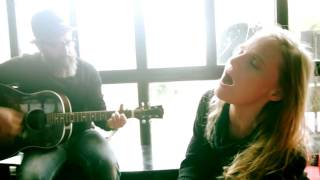 #223 An Pierlé - Where Did It Come From (Acoustic Session)