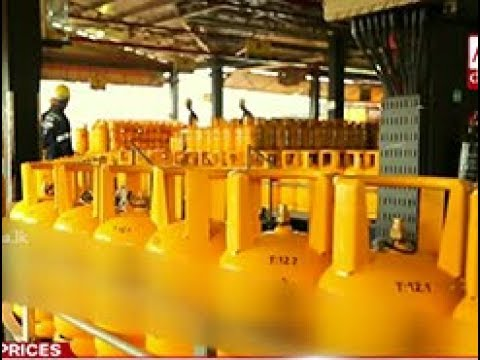 Gas cylinder prices to be increased?