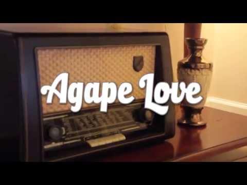 Nick Walker - Agape Love Music Video (Shot by @ScottSky)
