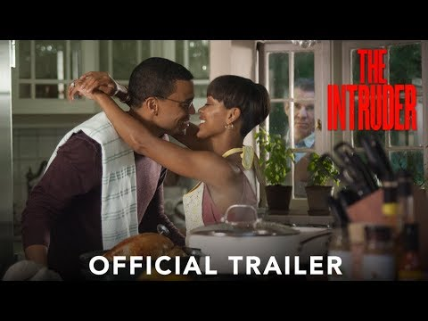 THE INTRUDER - Official Trailer (HD)