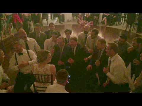 Caitlin & Jimmy Wedding (Columbia Country Club)