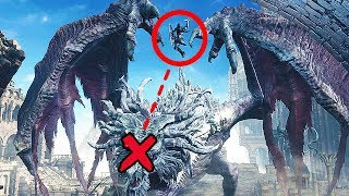 10 Video Games Bosses You Can Kill w/ ONE HIT