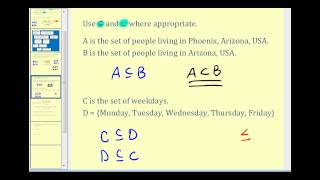 Learn proper and improper subsets meaning concepts formulas introduction to subsets ccuart Gallery