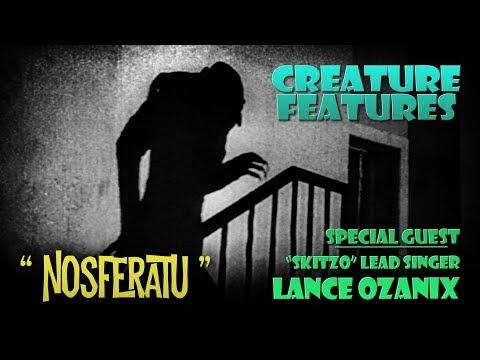 Download Lance Ozanix & Nosferatu HD Mp4 3GP Video and MP3