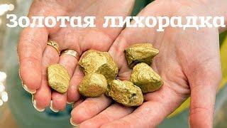Золотая лихорадка / Советские мафии (2015)