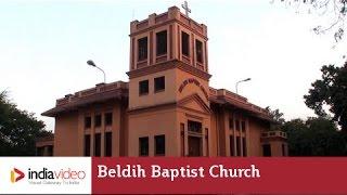 Beldih Baptist Church, Jamshedpur