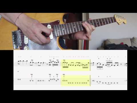 Belief Solo From Where The Light Is John Mayer Free Guitar Tabs