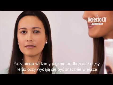Filmy Instruktażowe Refectocil