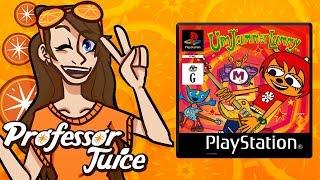 UmJammer Lammy Review - Professor Juice