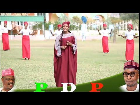 Sabuwar Wakar Kwankwasiyya Amana - Rundunar Kwankwaso Dan Musa