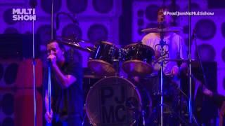 Pearl Jam - Nothingman (Lollapalooza Brasil 2013)