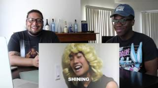 How To Sing Like Your Favorite Artists REACTION!!!!