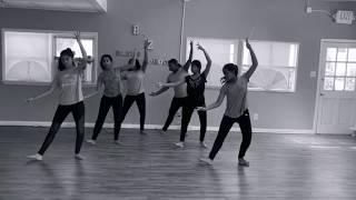 B2Z - inkem inkem - choreography