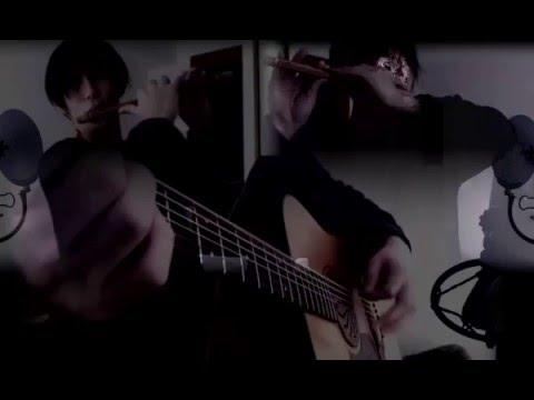 和楽器(篠笛)の演奏、素材提供、アレンジを承ります 和楽器歴17年のプレイヤーが、和楽器の生の音をお届け致します イメージ1