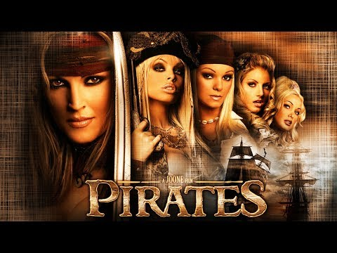 Sword Theft Scene from Pirates Movie in Telugu