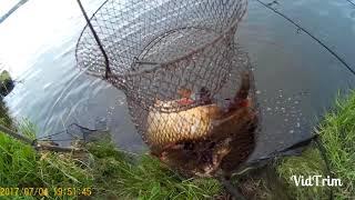 Клев рыбы в харьковской обл лозовая