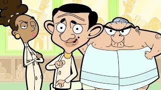 Spa Day (Mr Bean Season 3) | New Funny Clips | Mr Bean Official