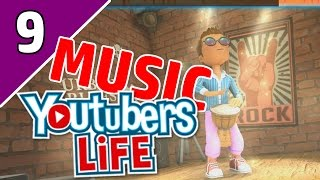 ANOTHER SHOW!! | YouTubers Life Music Channel #9
