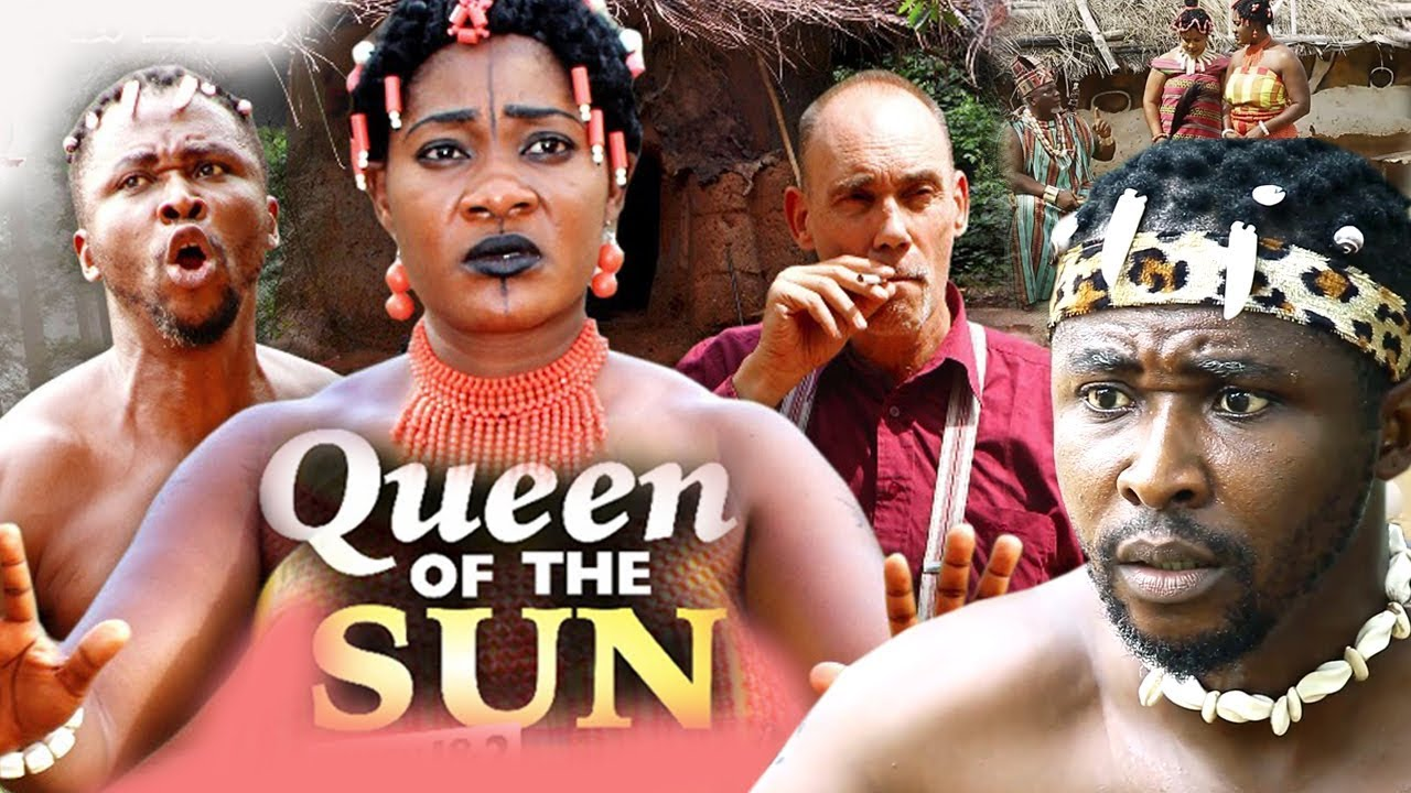 Queen Of The Sun (2018) Part 1