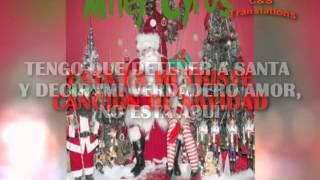 Miley Cyrus - My Sad Christmas Song (Subtitulada)