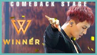 [Comeback Stage] WINNER   SOSO ,  위너   SOSO Show Music Core 20191102