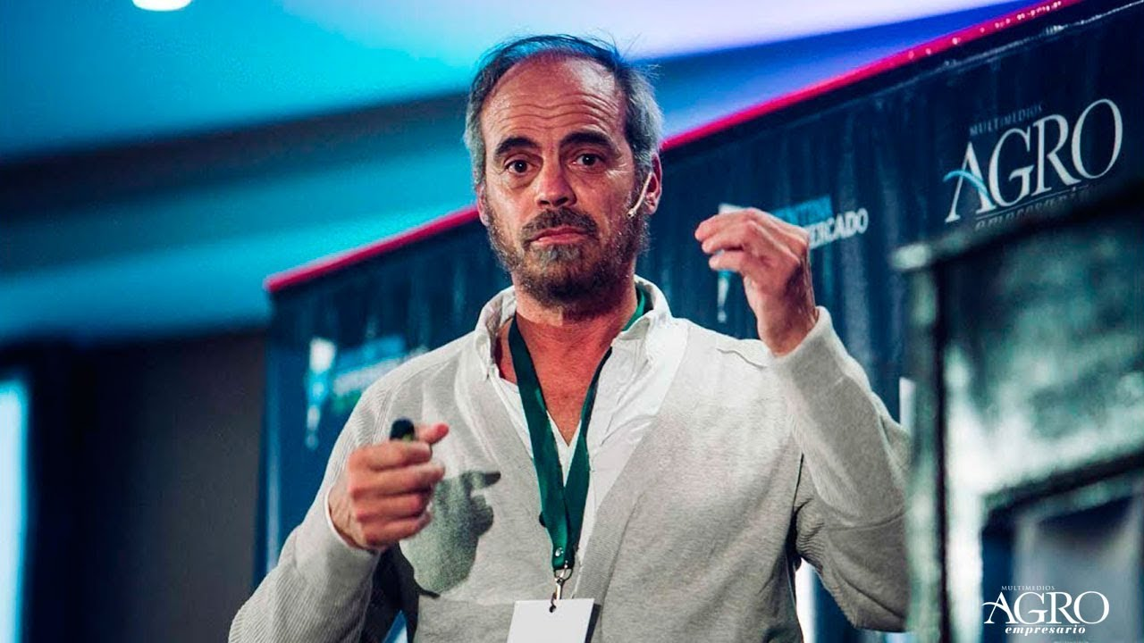 Joaquín González Bonorino - Director comercial de Gentos S.A.