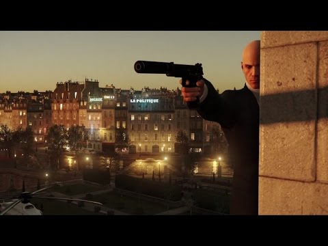 Прохождения игры|Hitman: The Complete First Season|# 1 серия 2017