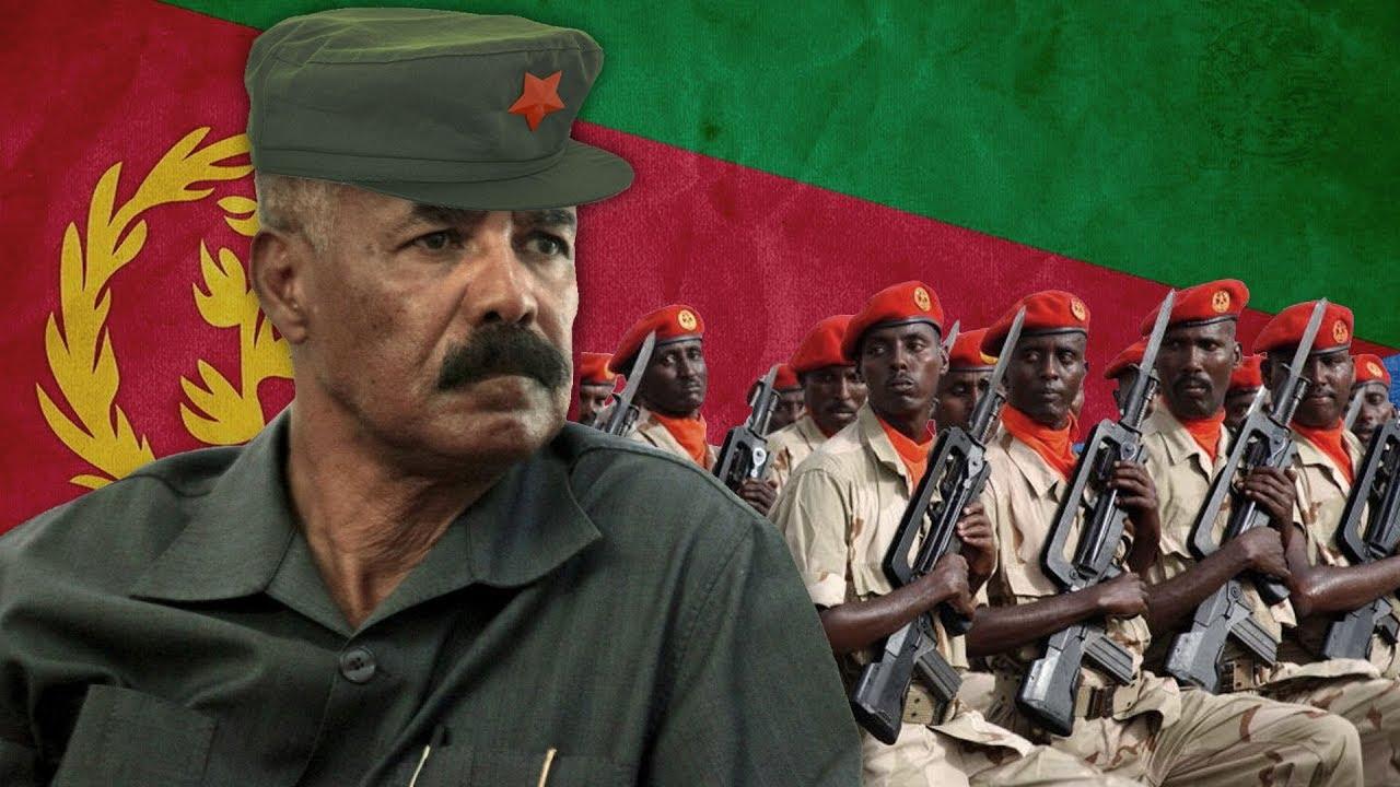 Eritrea: The North Korea of Africa thumbnail