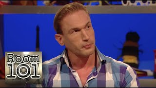 Doctor Christian Jessen Hates . . Doctors? - Room 101
