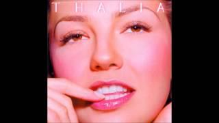 Thalía - No Hay Que Llorar