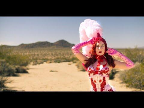 The Burlesque Dancer Video
