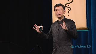 Don't Cut the Wings Off My Airplane | Chade Meng Tan