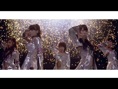 『THE FUTURE』 PV (℃-ute #c_ute )