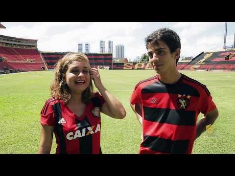 Parabéns, Recife e Olinda! 2018