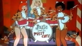 Josie & The Pussycats - Inside, Outside, Upside Down