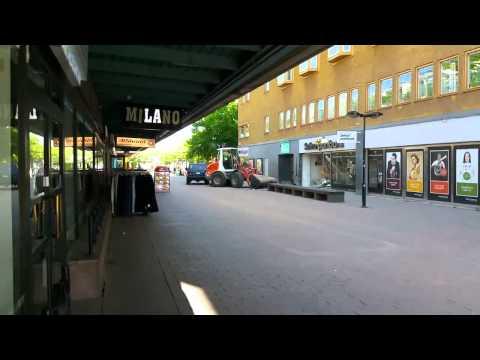 Single i hallingeberg