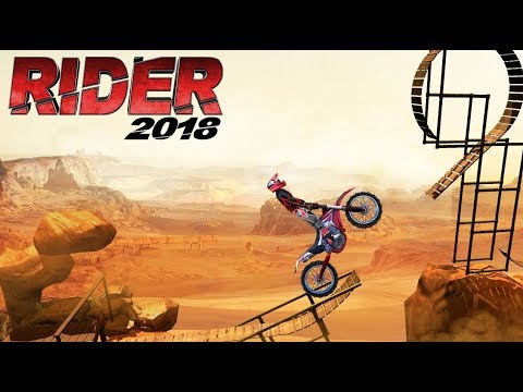 Rider 2018 - Bike Stunts Video