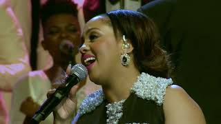 You Love Me - Mahalia Buchanan (Gospel Goes Classical SA)