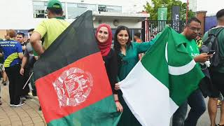 Fans Positive Reactions 0N #Paksitan Beat #Afghanistan In A Thrilling #cricket #Worldcup Match #CW19