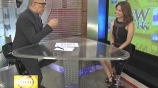 Kaye Abad Talks About New Kontrabida Role