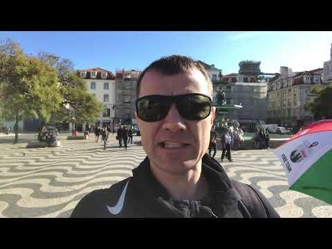 Как получить ВНЖ и Гражданство Португалии в 2020 году: что даёт резиденция и португальский паспорт