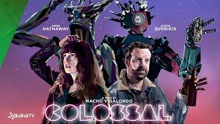 Colossal, la última película de Nacho Vigalondo