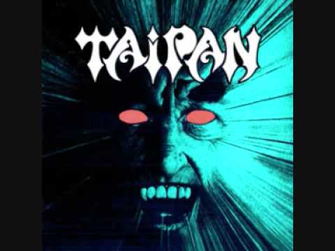 TAIPAN tired of you
